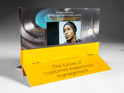 Sprinklr Center Pop Video Mailer Thumb Image