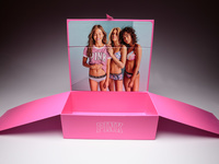 PINK Wear Everywhere Box Thumb Image