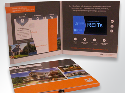 REIT Educational Video Guide Thumb Image