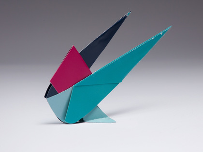 Capital Ideas Origami Bird Mailer Thumb Image