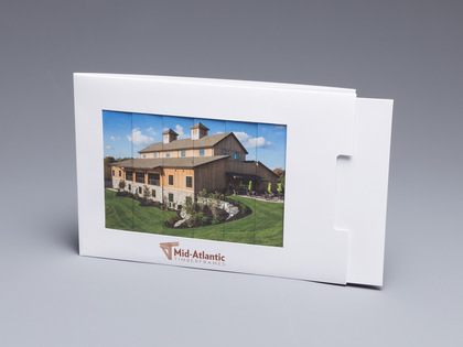 Mid-Atlantic Timberframes Changing Picture Mailer Thumb Image