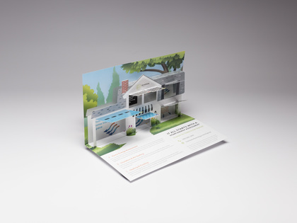 HomeWorks Energy Pop Up Mailer Thumb Image