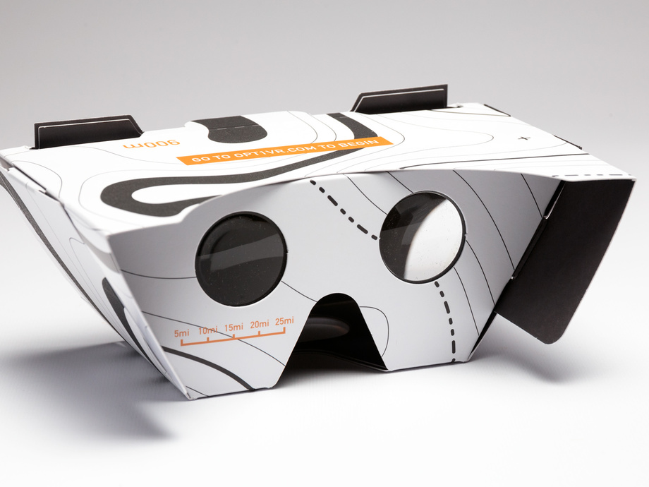 USPS SleekPeeks® VR Viewer | Structural Graphics