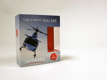 Super Studio Appareo Packaging Thumb Image