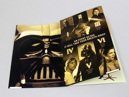 Star Wars Sound Chip Magazine Insert Thumb Image