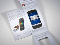 Samsung Interactive Mailer Image