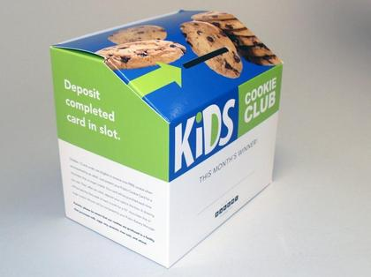 Cookie Box image