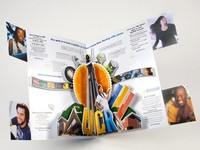 UC Riverside Recruits with Eye-Catching Direct Mail Thumb Image