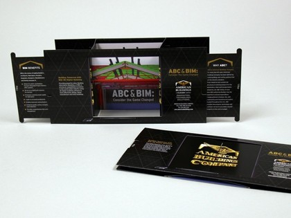 American Buildings Company Shadow Box Mailer Thumb Image