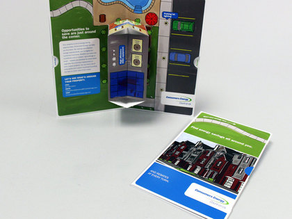 SKM Consumers Energy Pop Up Mailer Thumb Image