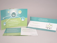 CareCredit Direct Mailer Flapper Thumb Image