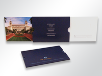 """The Breakers"" Extendo® Gift Card Holder Thumb Image"