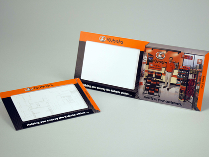 Kubota Magic Window Mailer Thumb Image