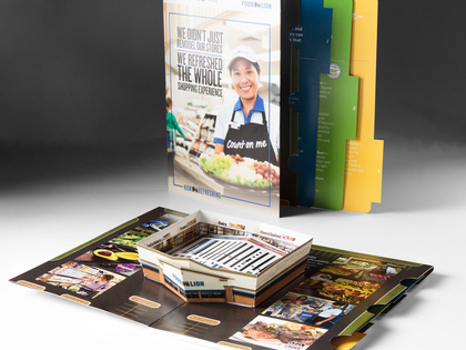 Food Lion Sound Chip Press Kit Thumb Image