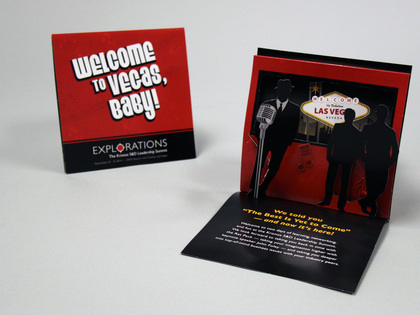 Kronos Explorations Pop Up Invitation Thumb Image