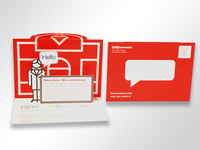 CVS/caremark Pop-Up Mailer Thumb Image