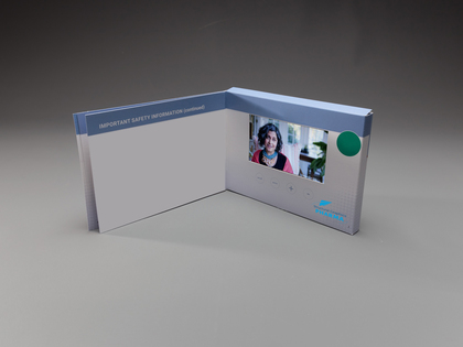 Video in Print Mailer Thumb Image