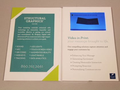 Structural Graphics Video Sales Aid Thumb Image