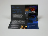 Samsung Pop Up Mailer Thumb Image