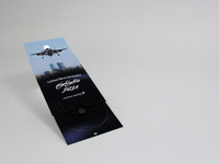Lockheed Martin Extendo® with DVD Holder Thumb Image