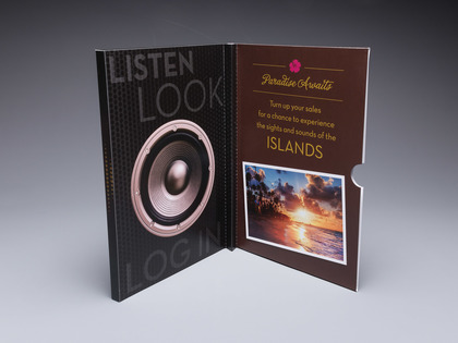 F&I Invitational Sound Chip Folder Thumb Image