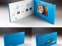 Microsoft Surface Video Mailer Thumb Image