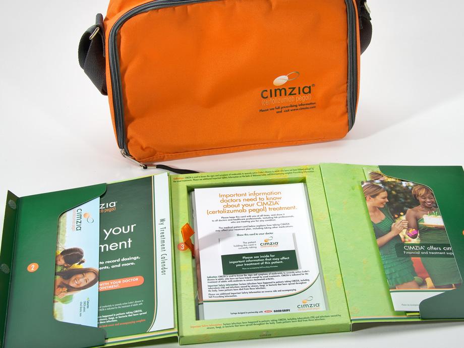 cimzia patient starter kit