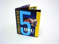 Dakota State University staged folder Thumb Image