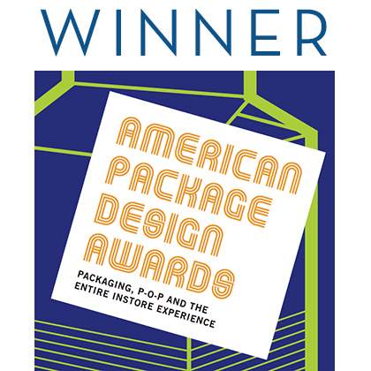 Structural Graphics wins three American Package Design Awards Image