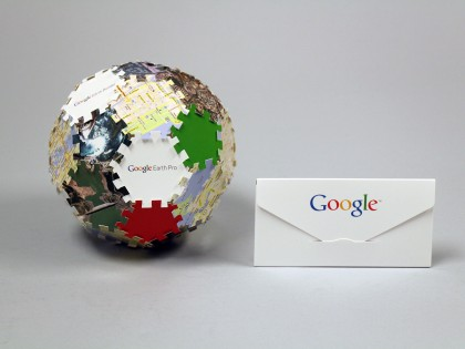 Google Connect-A-Ball Thumb Image