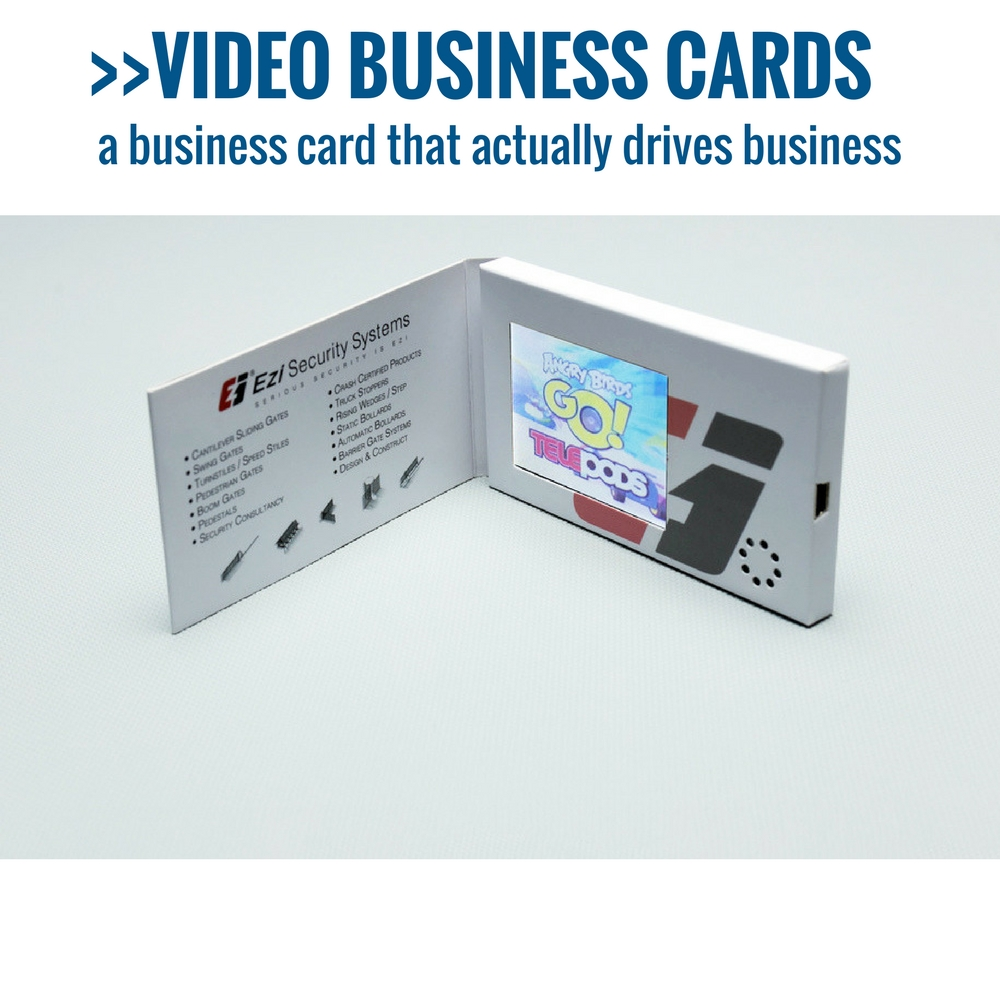 Structural graphics dimensional print marketing introducing a business card that actually drives business video business cards technology and print reheart Images