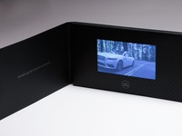 Lincoln Continental Video Mailer Thumb Image