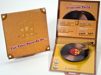 The MED Foundation Sound Chip Record Player Thumb Image