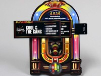 Jukebox Invitation with LED Lights Thumb Image