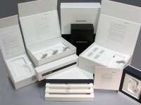 Samsung Packaging and Launch Kits Image