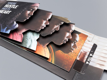 "Showtime Uses Flipbook Design to Promote ""The Chi"" Series Thumb Image"