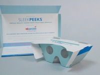 SleekPeeks™ Virtual Reality Viewer Image