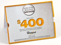Whirlpool Launch Display Thumb Image