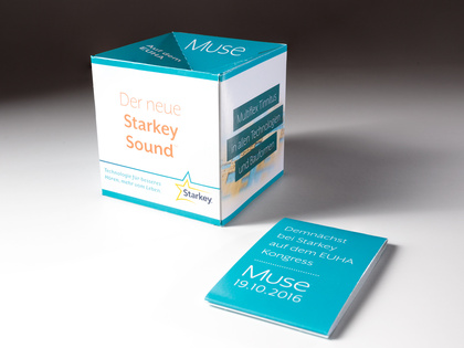 Starkey Pop-Up Cube Thumb Image