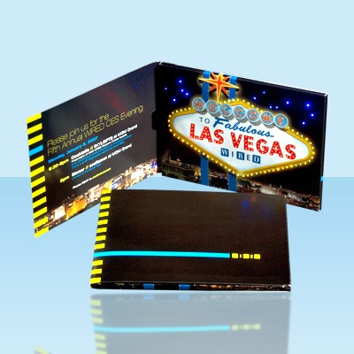 Lasvegas by Structural Graphics