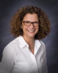 Author & print industry expert Margie Dana
