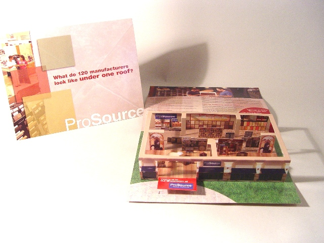 ProSource Popup Page