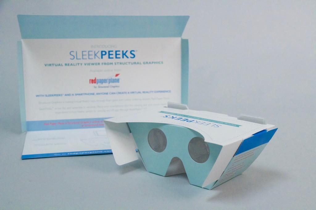 SleekPeeks Web 2