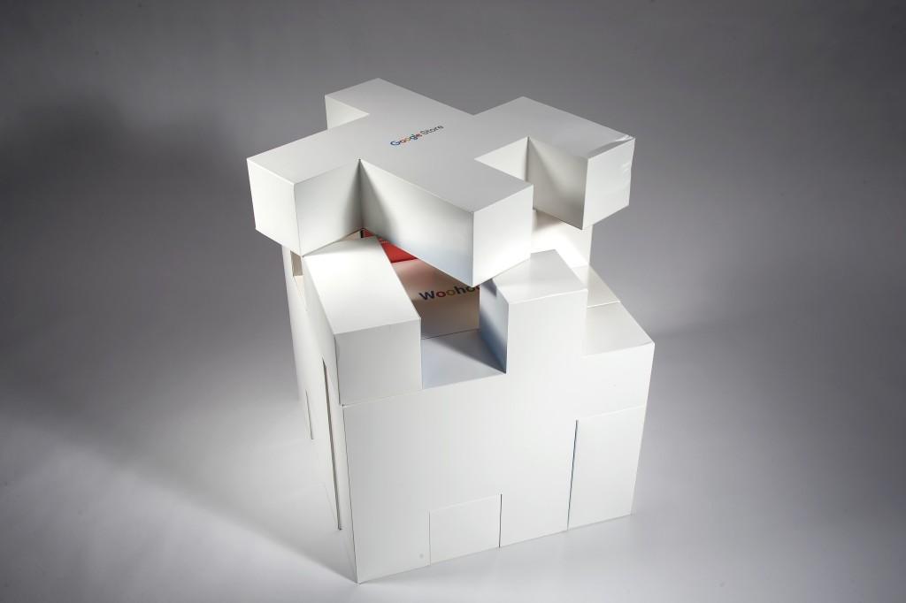 g box 2